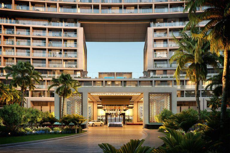 Penthouse Triplex ATLANTIS - Palm Jumeirah, Dubai exclusive for sale For Super Rich
