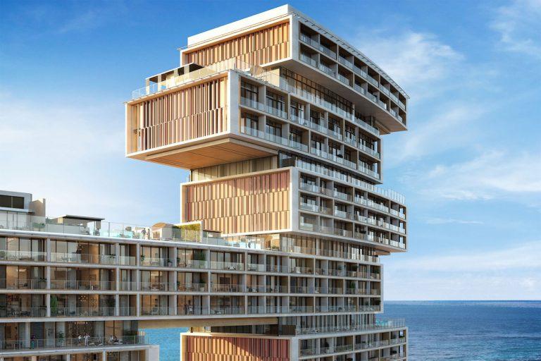 Penthouse Triplex ATLANTIS - Palm Jumeirah, Dubai ATRTPSBMGR9WRE for sale For Super Rich