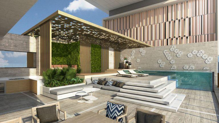 Penthouse Triplex ATLANTIS - Palm Jumeirah, Dubai buy for sale For Super Rich
