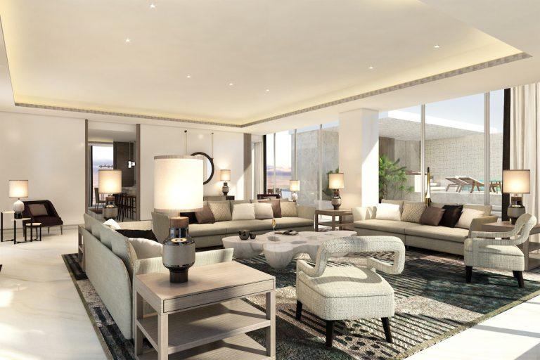 Penthouse Triplex ATLANTIS - Palm Jumeirah, Dubai property for sale For Super Rich