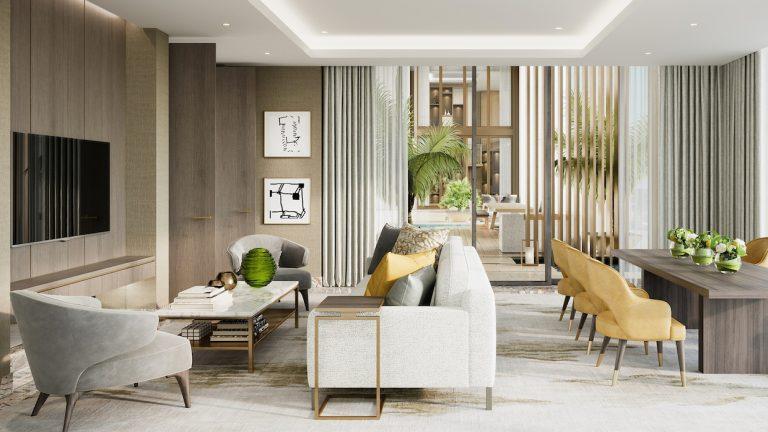 Penthouse Triplex ATLANTIS - Palm Jumeirah, Dubai price for sale For Super Rich